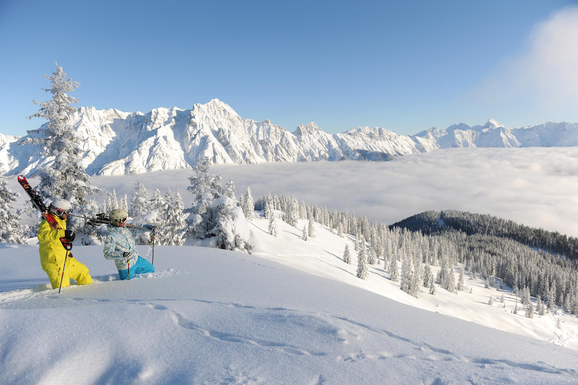 Ski Freeride 2