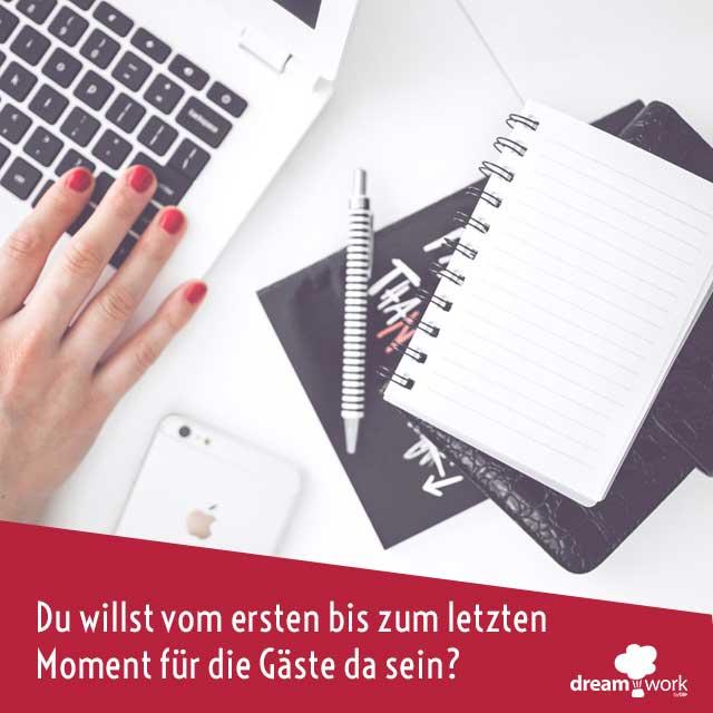 Dreamwork hotel saalbacher hof for Job hotellerie